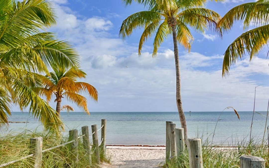 4 reasons why Florida is the ideal holiday home location