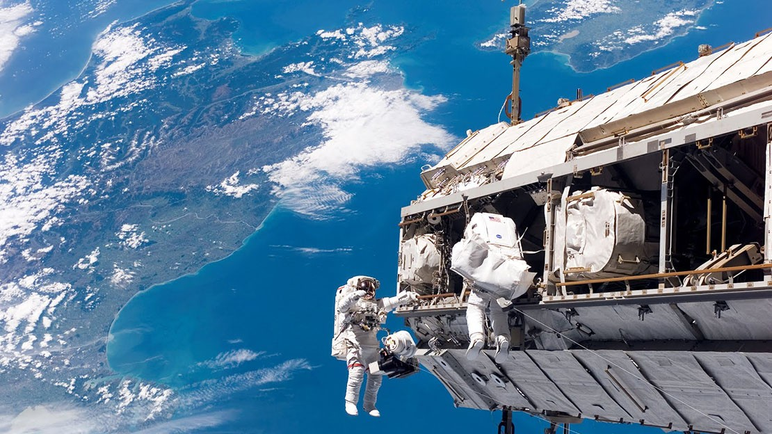 4 thrilling activities for the space enthusiast in Florida