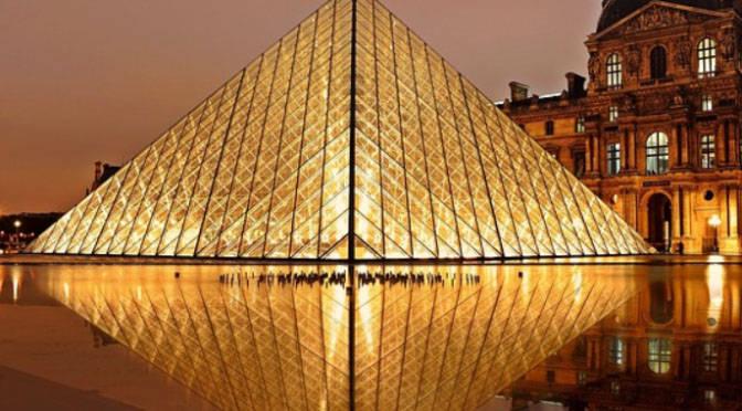Paris, for the art of it!