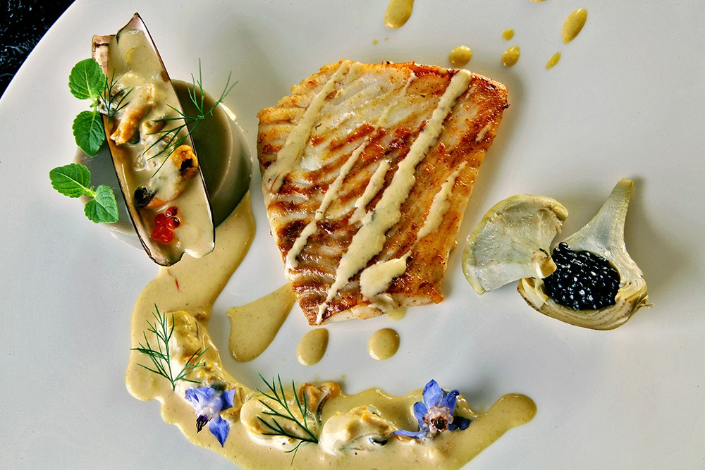 Limoges' culinary highlights