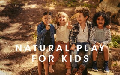 Natural Play for Kids